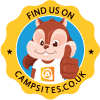 campsites co uk